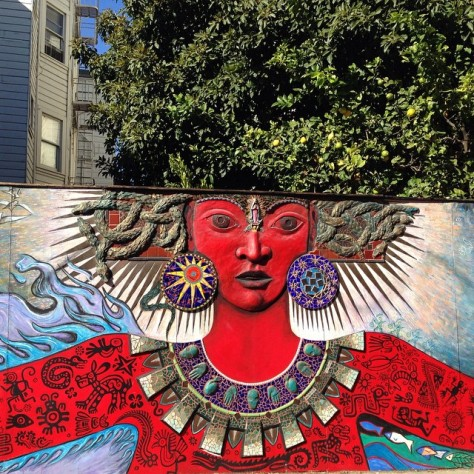 10175194 296406383896900 926638041 n San Francisco StreetArt Pic by @creativececi