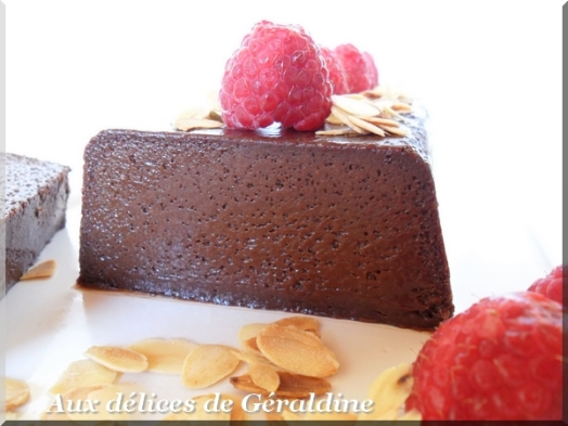 Image result for marquise au chocolat
