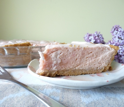 Image result for rhubarb mousse