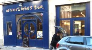 Image result for Willi's Wine Bar Paris