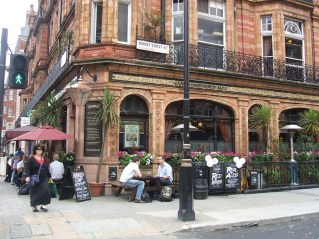 Image result for Audley Mount Street