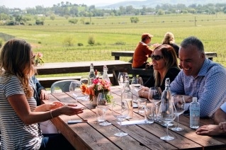 Image result for Scribe Winery