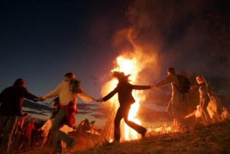 Estonia - Paradise of the North: How to celebrate Jaanipäev like a ...